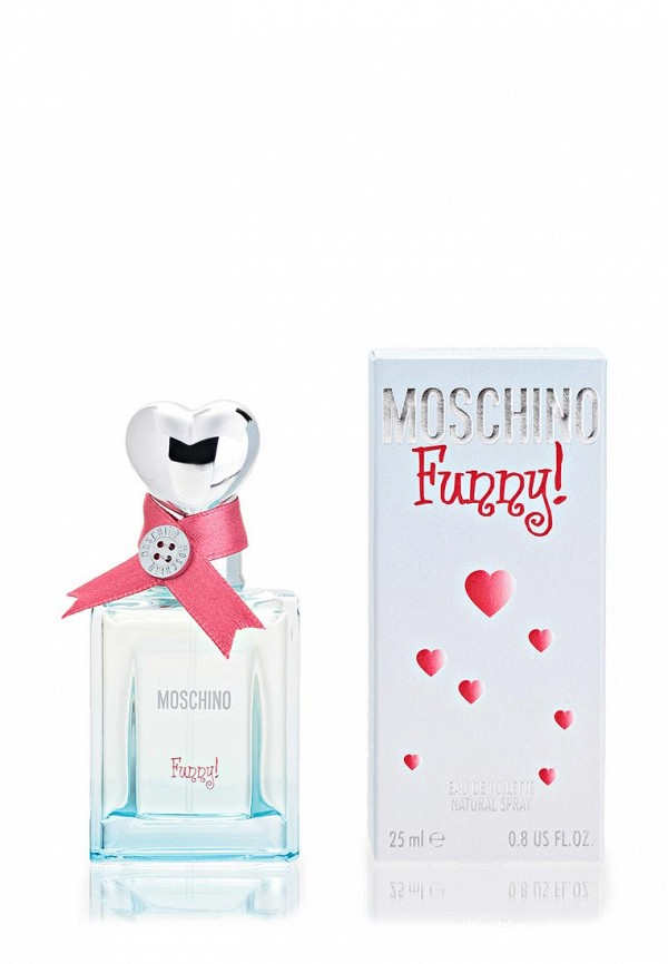 Туалетная вода Moschino Moschino MA298LWFI619 moschino light clouds edt 50мл moschino moschino light clouds edt 50мл