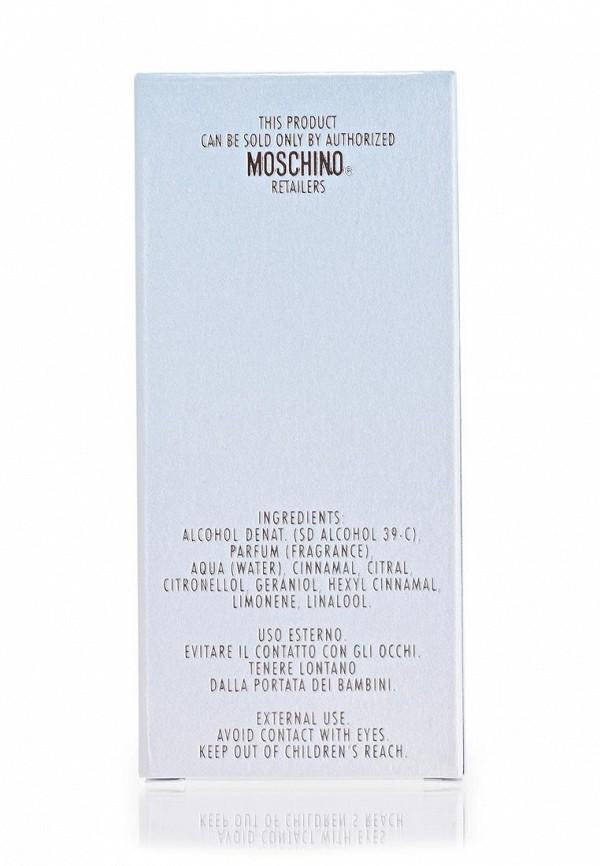 Туалетная вода Moschino Funny 25 мл