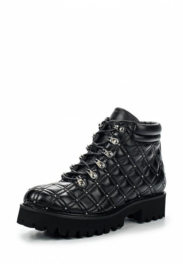 Ботинки Massimo Santini 395026
