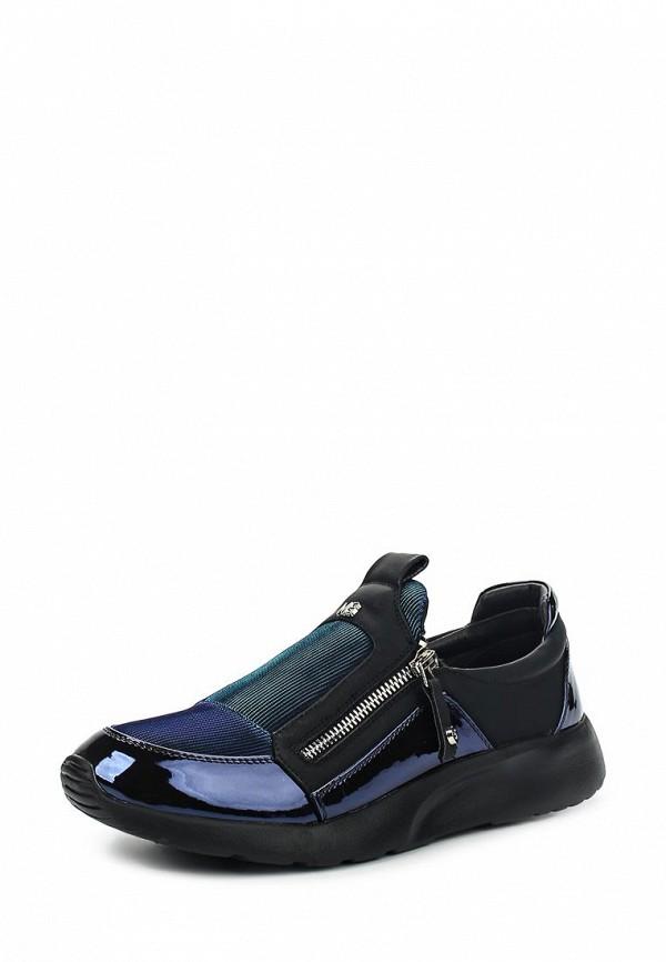 Женские кроссовки Massimo Santini 522800302