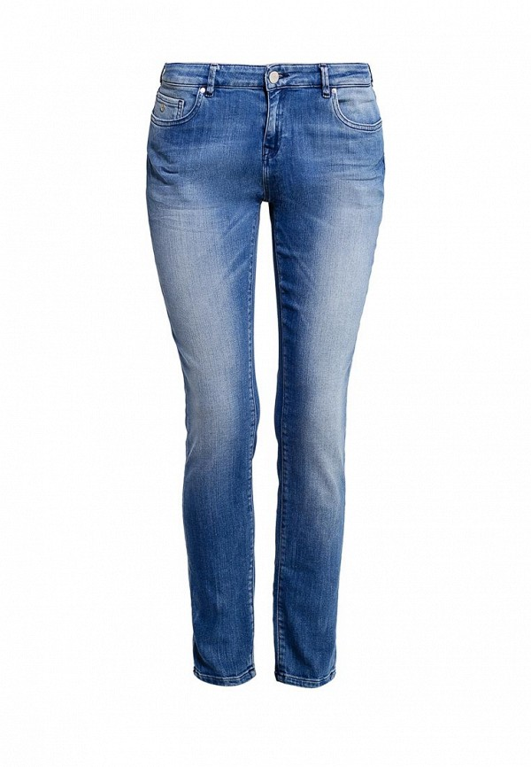 Зауженные джинсы Maison Scotch 133.1525.0185652.48