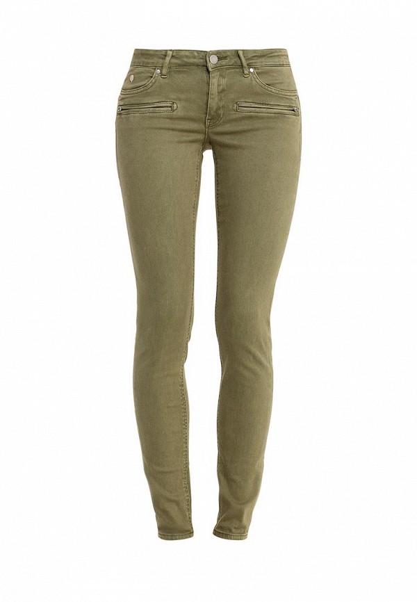 Женские зауженные брюки Maison Scotch 133.1625.0185128481.82