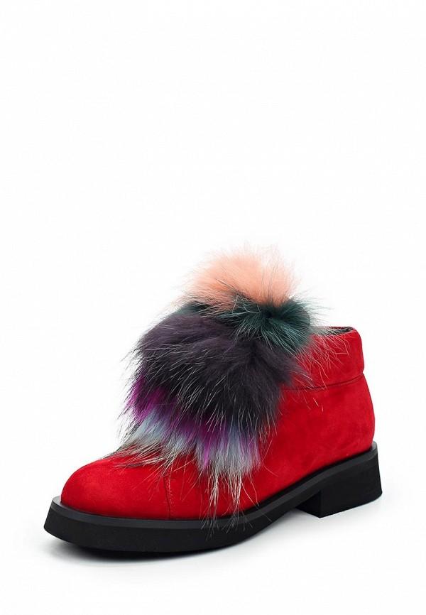 все цены на Ботинки Mallanee Mallanee MA382AWWRP34 онлайн