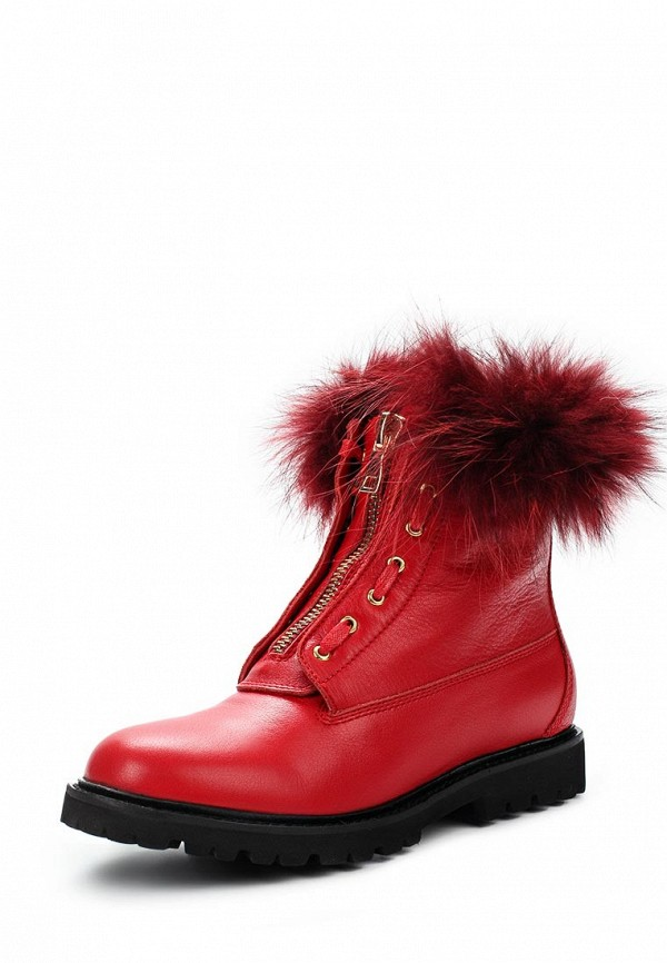 все цены на Ботинки Mallanee Mallanee MA382AWWRP39 онлайн