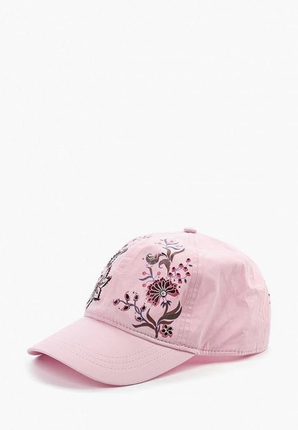 Купить Бейсболка Maxval, MA421CWBMUR0, розовый, Весна-лето 2018