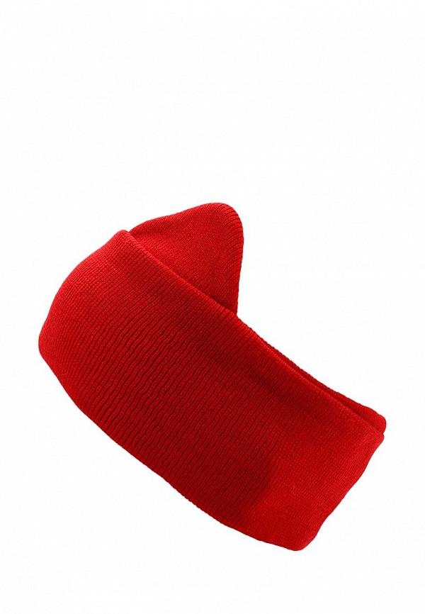 Повязка Maxval. Цвет: красный