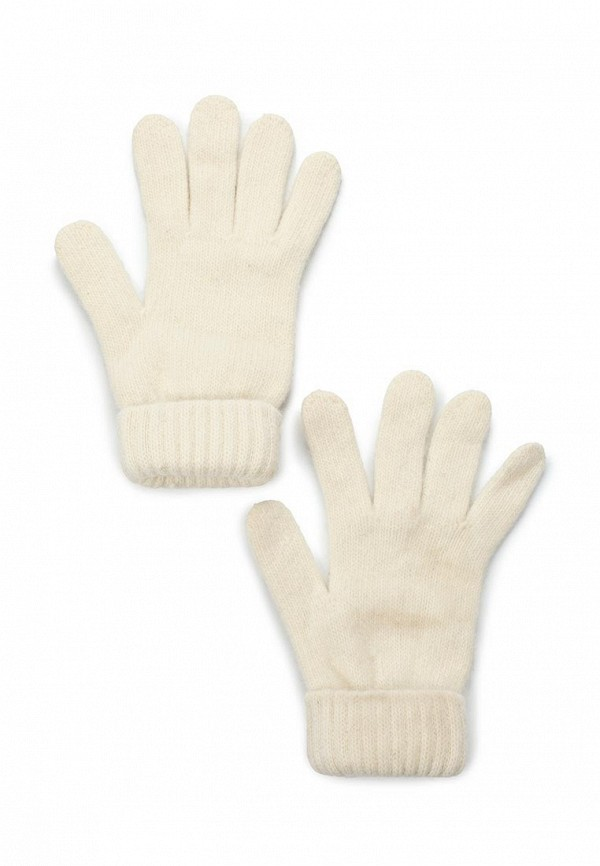 Купить Перчатки Maxval, MA421DWYQE36, белый, Осень-зима 2017/2018