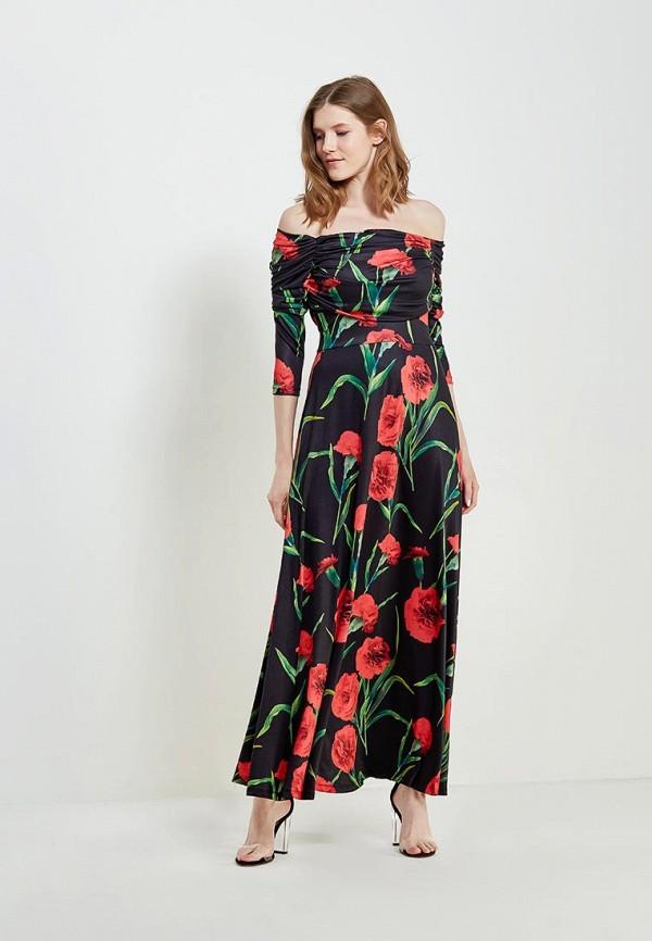 Платье MadaM T MadaM T MA422EWATUR8
