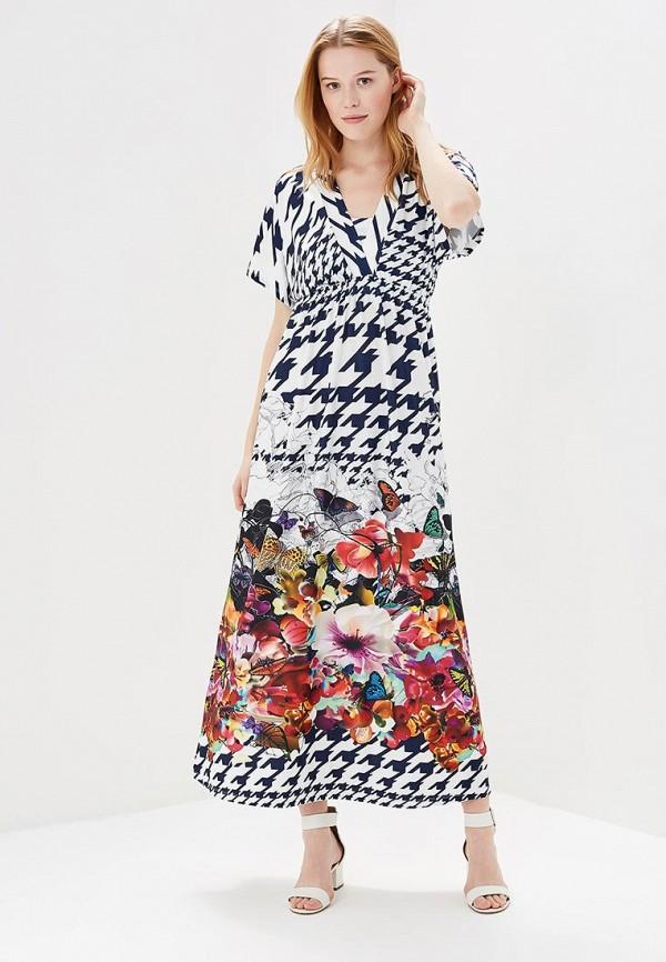 Платье MadaM T MadaM T MA422EWATUS0