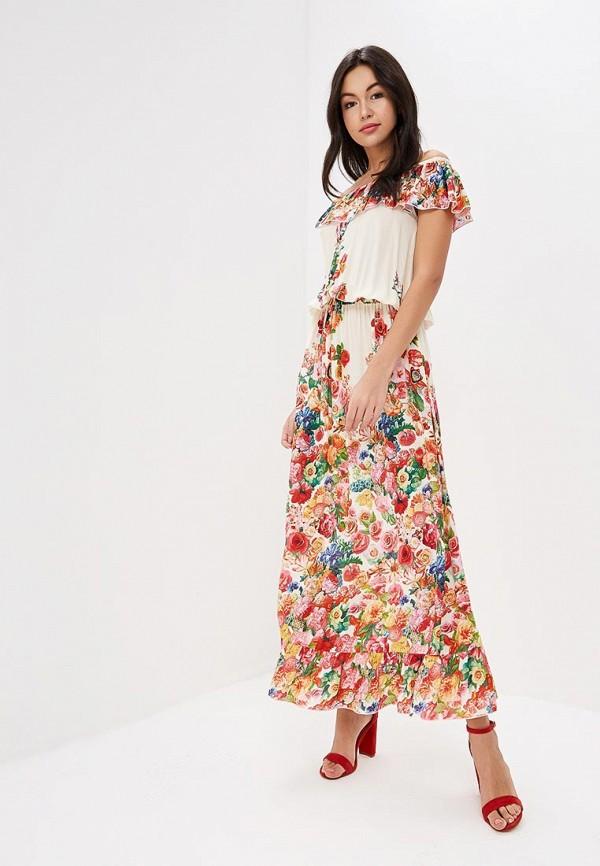 Платье MadaM T MadaM T MA422EWATUX2
