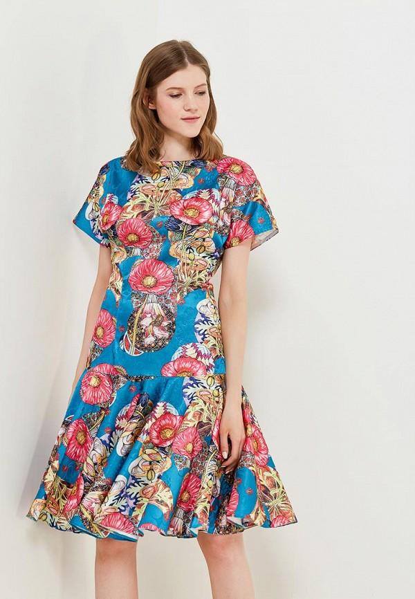 Платье MadaM T MadaM T MA422EWATVL8