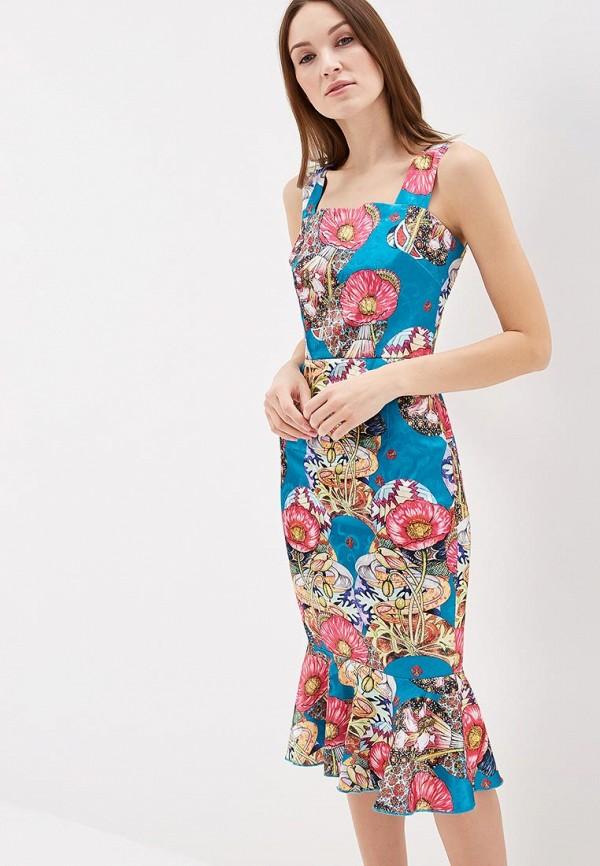 Фото Платье MadaM T. Купить с доставкой