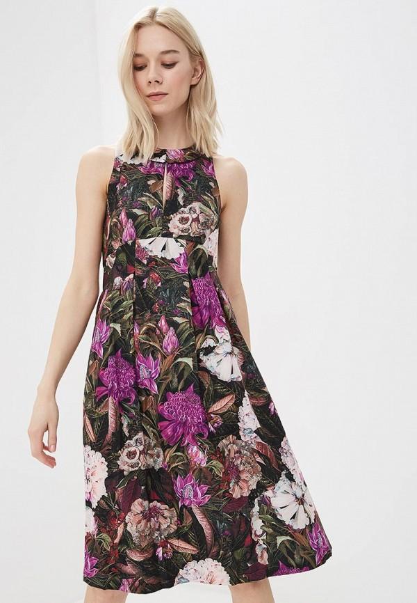 Платье MadaM T MadaM T MA422EWBMUI5