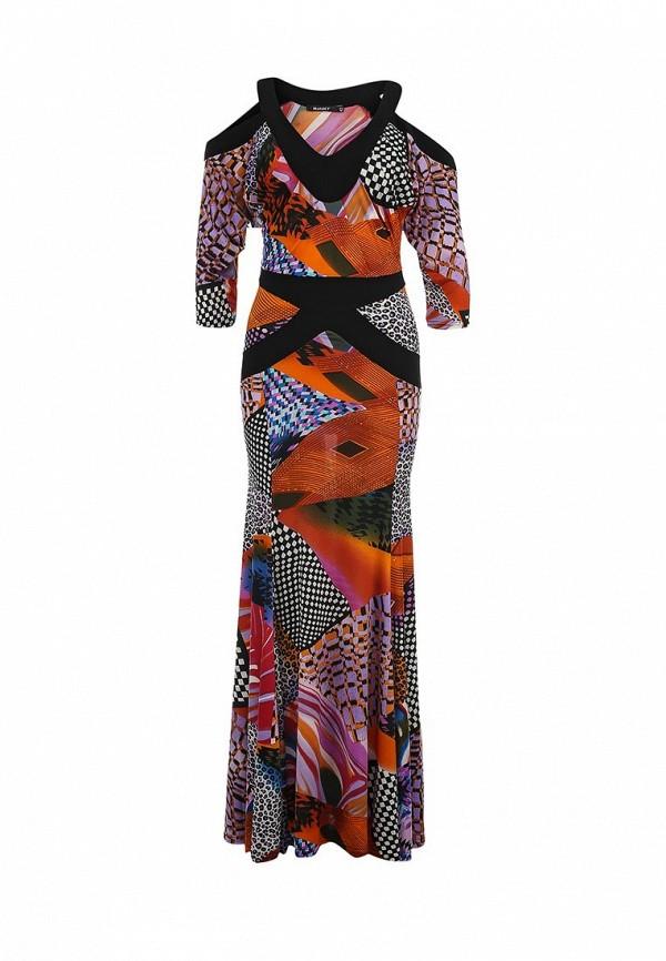 """Платье MadaM T ПО1416/151 Платье жен. """"Биферна"""""""