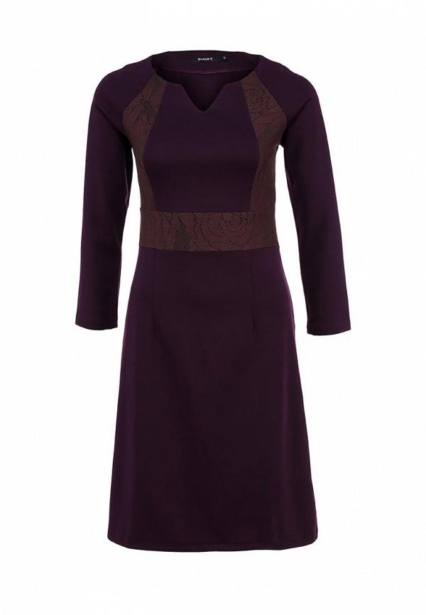 """Платье MadaM T (Мадам Т) ПО1668/0903 Платье жен. """"Мадейра"""""""