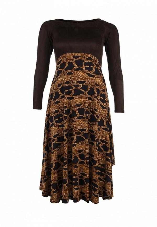 """Платье MadaM T (Мадам Т) ПО1730/0412 Платье жен. """"Нигда"""""""