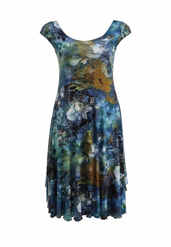 """Платье-макси MadaM T (Мадам Т) ПЛ1385/155 Платье жен. """"Латера"""""""