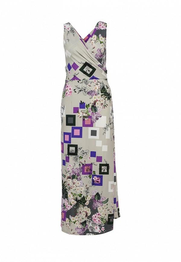 """Платье-макси MadaM T (Мадам Т) ПЛ1830/159 Платье жен. """"Фури"""""""