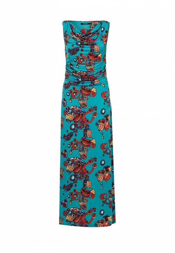 """Платье-макси MadaM T (Мадам Т) ПЛ1901/152 Платье жен. """"Амория"""""""