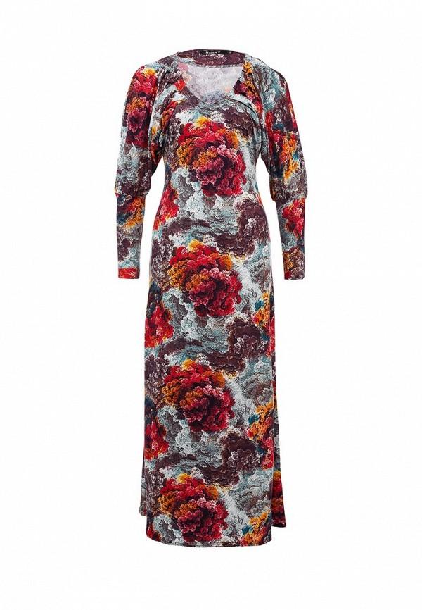 """Платье MadaM T (Мадам Т) ПЛ1913/155 Платье жен. """"Шива Л"""""""