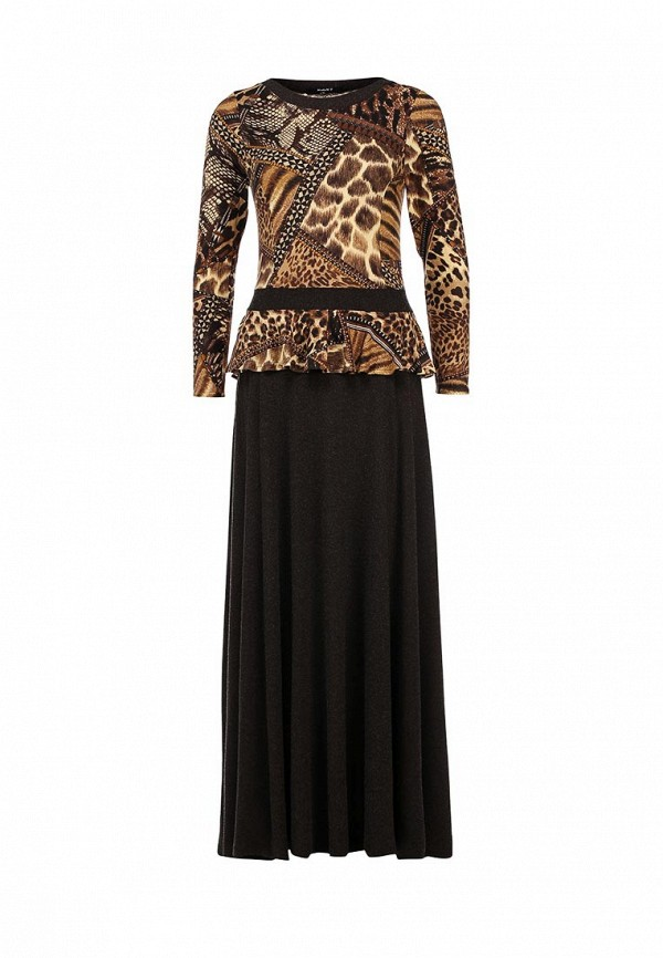 "Платье MadaM T (Мадам Т) ПО1988/0415 Платье жен. ""Люпина О"""