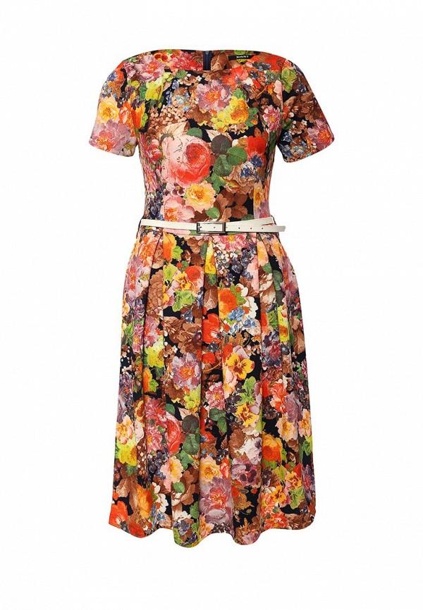 Платье MadaM T MadaM T MA422EWHZD47 madam t madam t ma422ewepc27