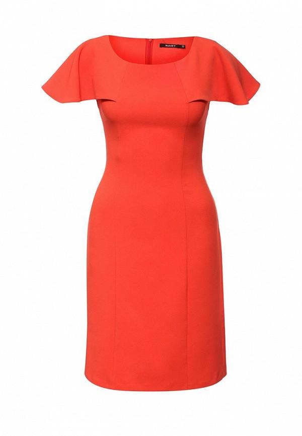 Платье MadaM T MadaM T MA422EWHZD56