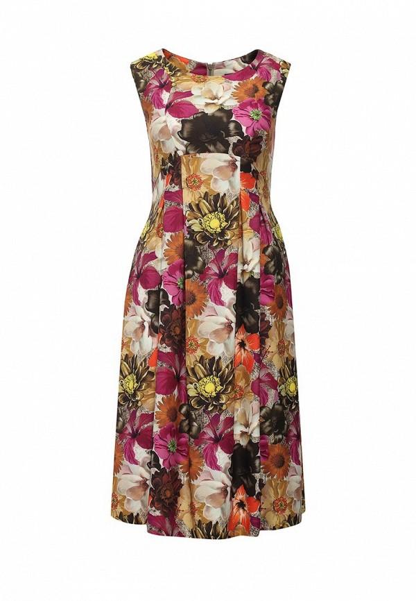 Платье MadaM T MadaM T MA422EWIRB76
