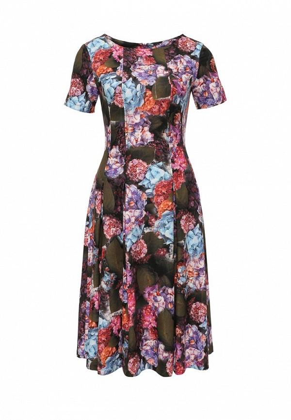 Платье MadaM T MadaM T MA422EWIRB79