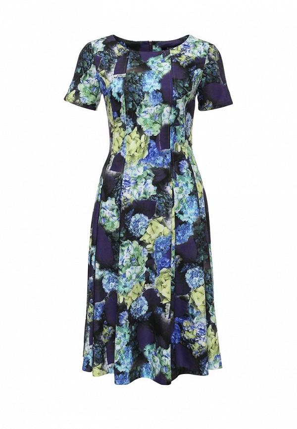 Платье MadaM T MadaM T MA422EWIRB80