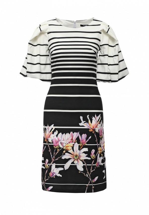 Платье MadaM T MadaM T MA422EWIRB86