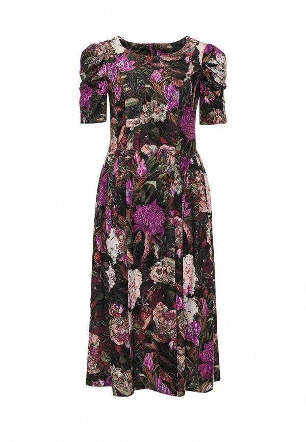Платье MadaM T MadaM T MA422EWIRB98