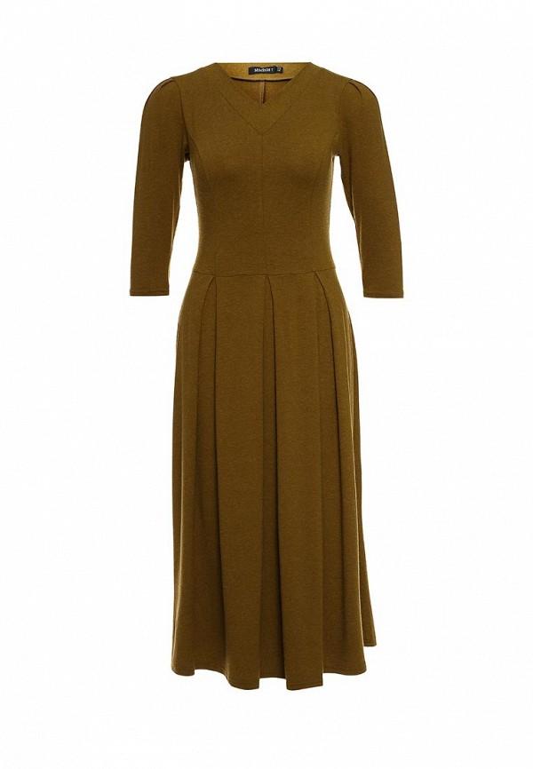 Платье MadaM T MadaM T MA422EWMXF30