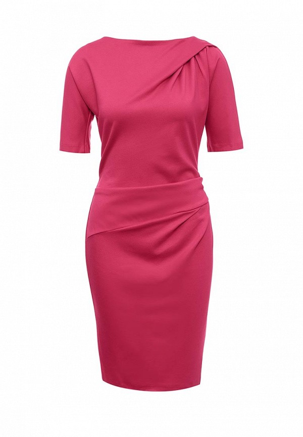 Платье MadaM T MadaM T MA422EWNPQ33