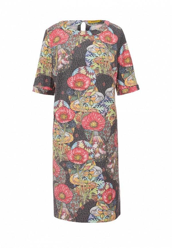 Платье MadaM T MadaM T MA422EWPZD64