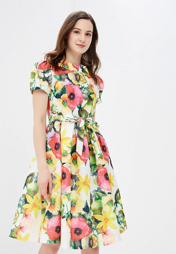 Платье MadaM T MadaM T MA422EWPZD68 платье madam t madam t ma422ewtdo70