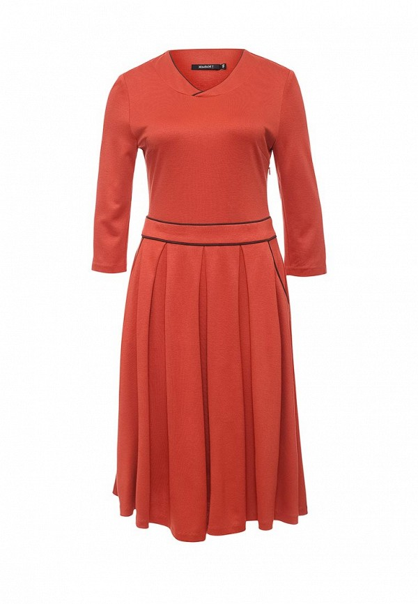 Платье MadaM T MadaM T MA422EWPZD97