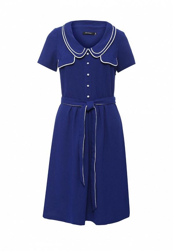 Платье MadaM T MadaM T MA422EWPZE08