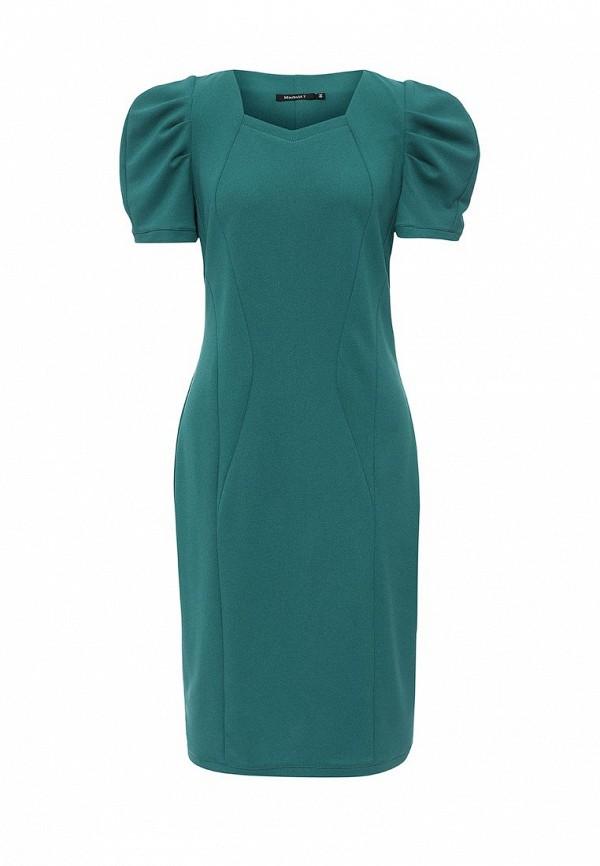 Платье MadaM T MadaM T MA422EWPZE16