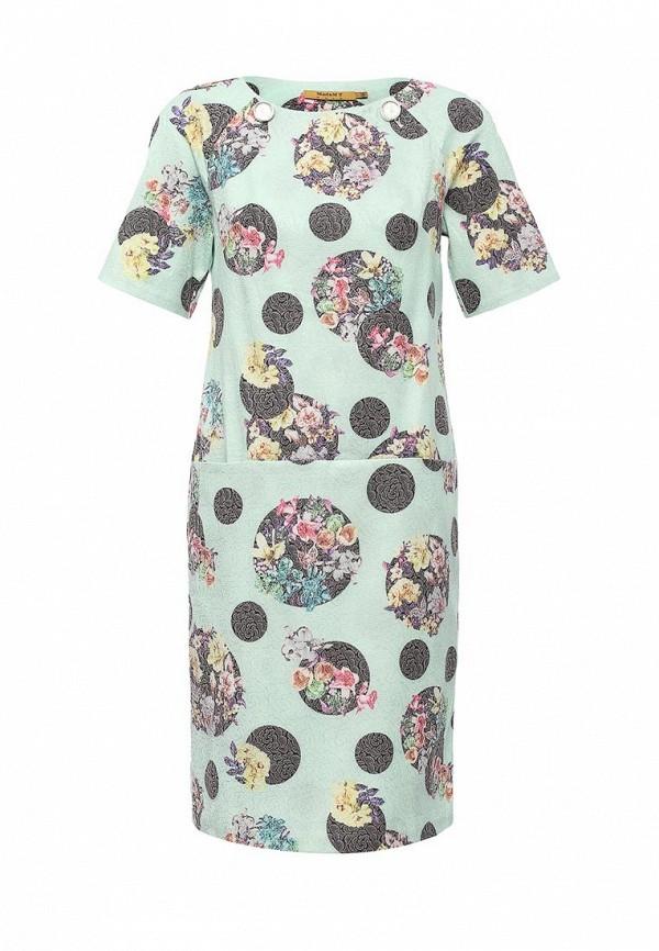 Платье MadaM T MadaM T MA422EWRED50
