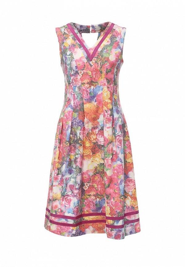 Платье MadaM T MadaM T MA422EWRED52 платье madam t
