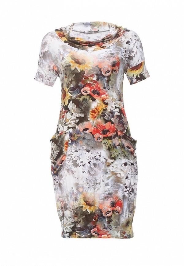 Платье MadaM T MadaM T MA422EWROC07