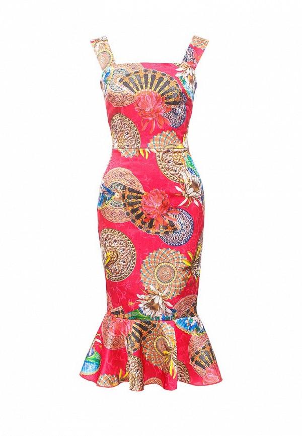 Платье MadaM T MadaM T MA422EWROC20