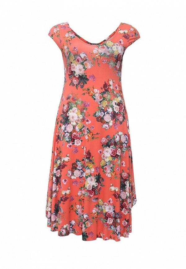 Платье MadaM T MadaM T MA422EWROP33