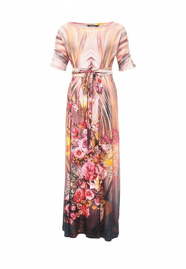 Платье MadaM T MadaM T MA422EWROP40