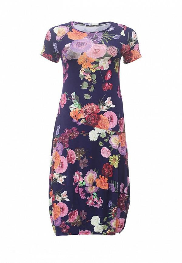 Платье MadaM T MadaM T MA422EWROP41