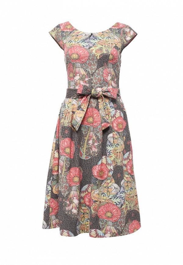 Платье MadaM T MadaM T MA422EWROP74