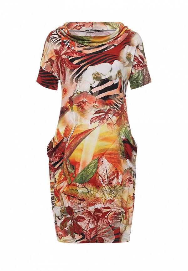 Платье MadaM T MadaM T MA422EWSLP28 аксессуар bbb bfd 13f mtb protector белый