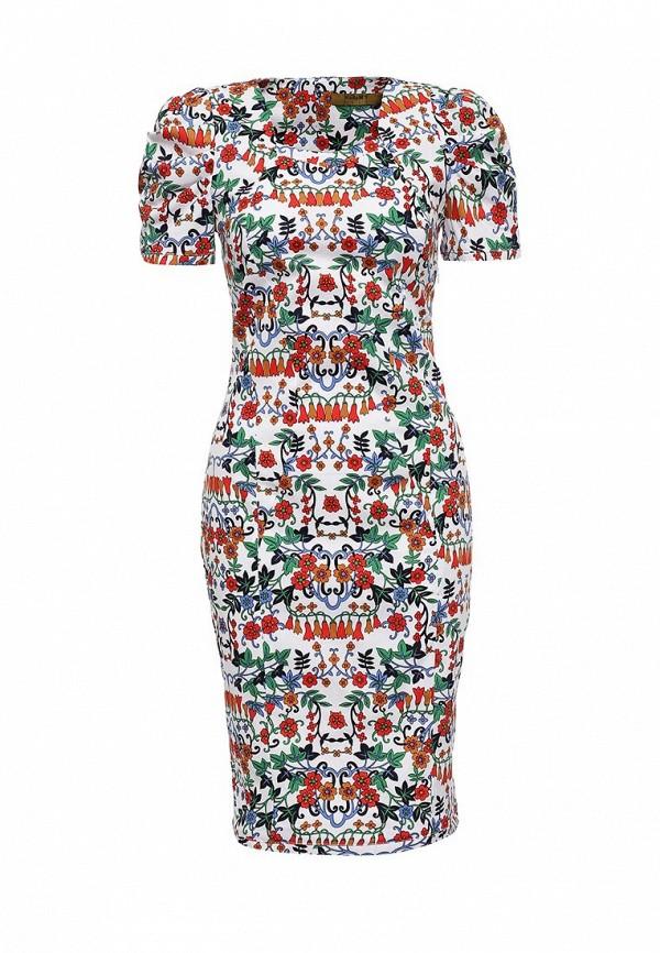 Платье MadaM T MadaM T MA422EWTDO70 платье madam t madam t ma422ewtdo85