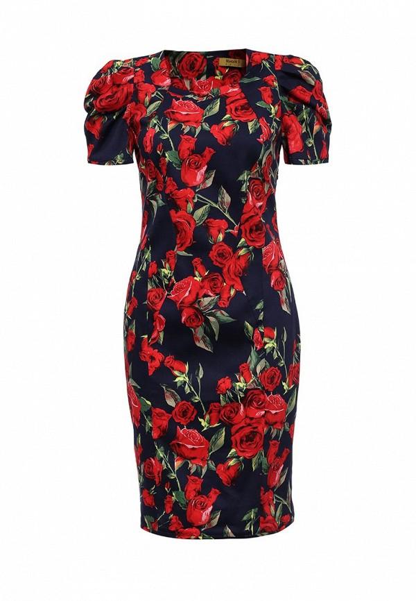 Платье MadaM T MadaM T MA422EWTDO71